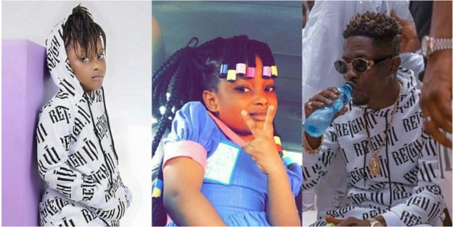 Check out Shatta Berry's performance last performance before she got evicted 1
