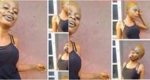 """""""Eating Good D*ck will make your skin beautiful""""- Slay queen Advises ladies. 49"""