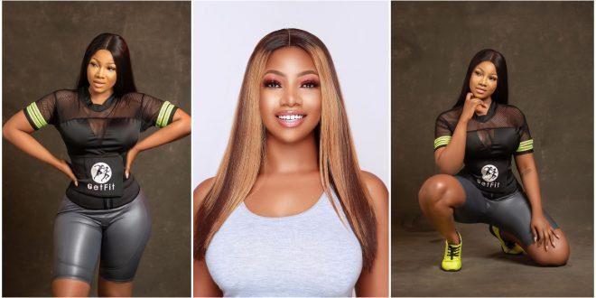 Tacha Of BBNaija Fame Stuns In New Photos - Check Out 1