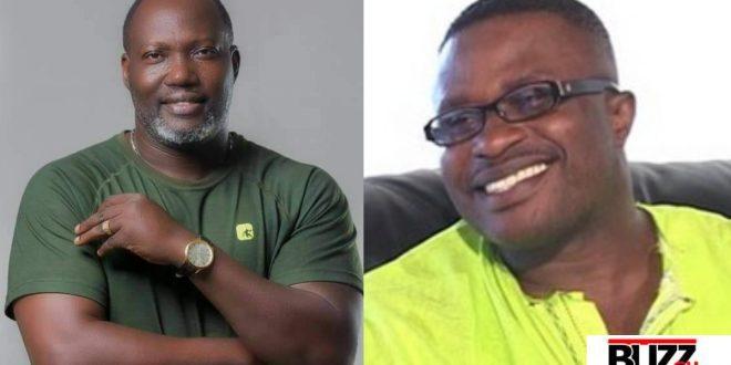 Shocking: Kwame Owusu Ansah And Bishop Bernard Nyarko Died The Same Day But 12 Years Apart 1