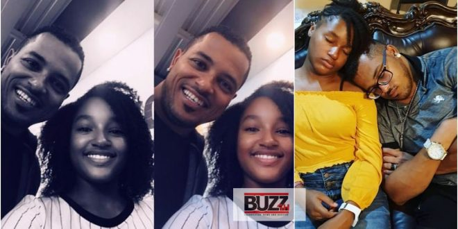 Van Vicker Shows Off His Beautiful 2nd Daughter On Her Birthday - Photos 1