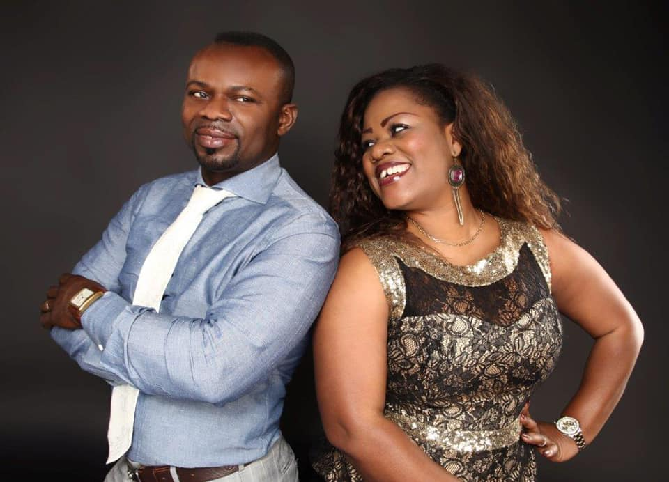 Beautiful Photos Drops As Obaapa Christy And Hubby Marks 8th Marriage Anniversary 4