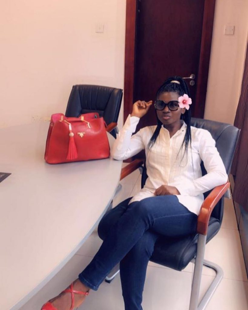 20 pictures of Martha Ankomah that shows decent dressing can also make you look pretty (photos) 20