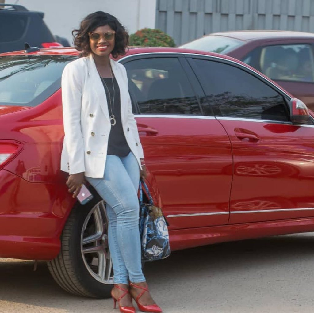 20 pictures of Martha Ankomah that shows decent dressing can also make you look pretty (photos) 5