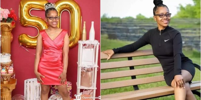 See lovely pictures of a 50 years old woman who looks like a 20-year-old lady 1