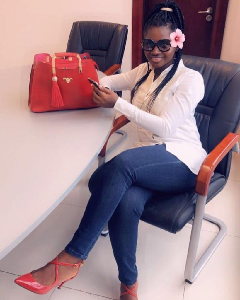 20 pictures of Martha Ankomah that shows decent dressing can also make you look pretty (photos) 16