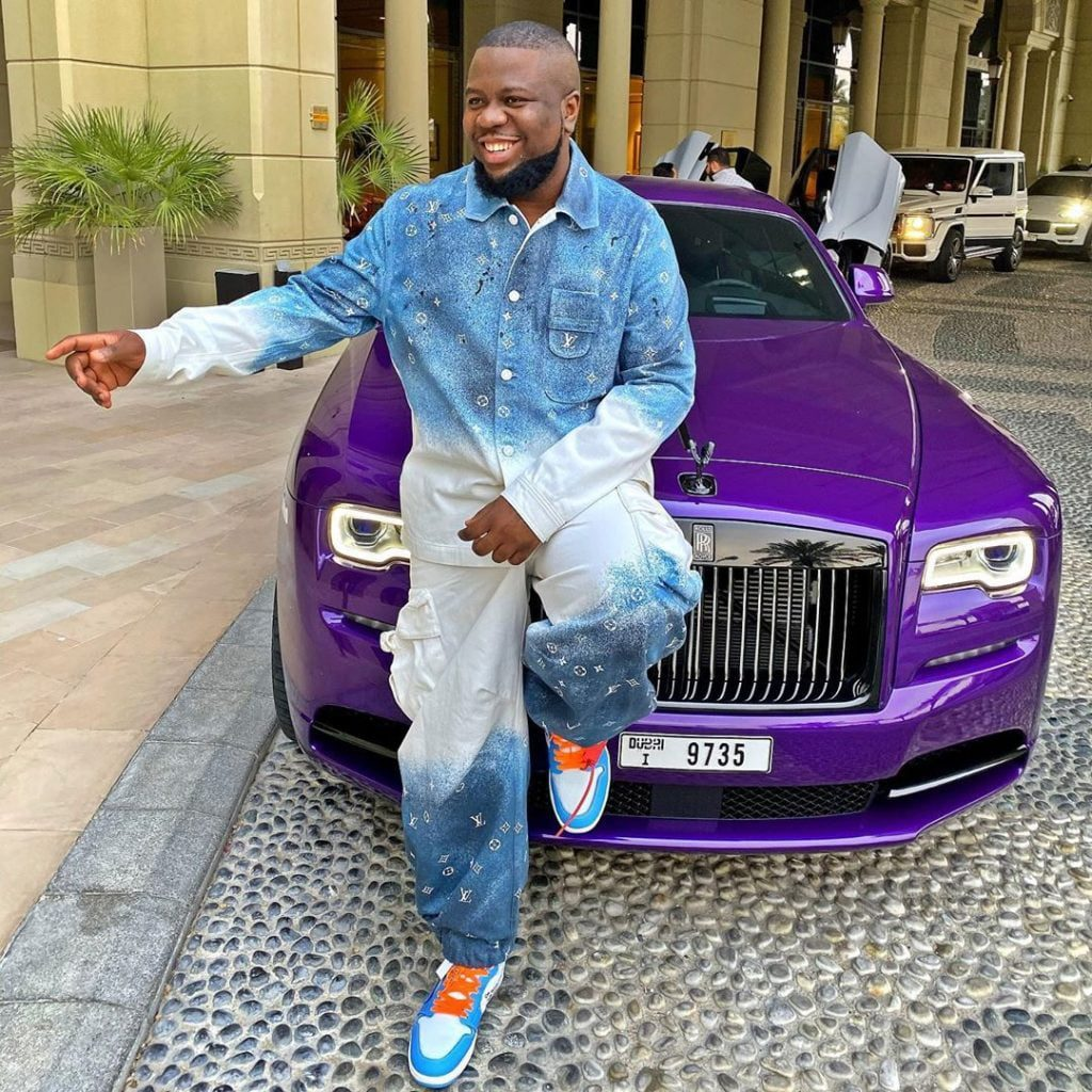 Dubai Police release video of how they tracked and arrested Hushpuppi whiles he was sleeping (video) 2