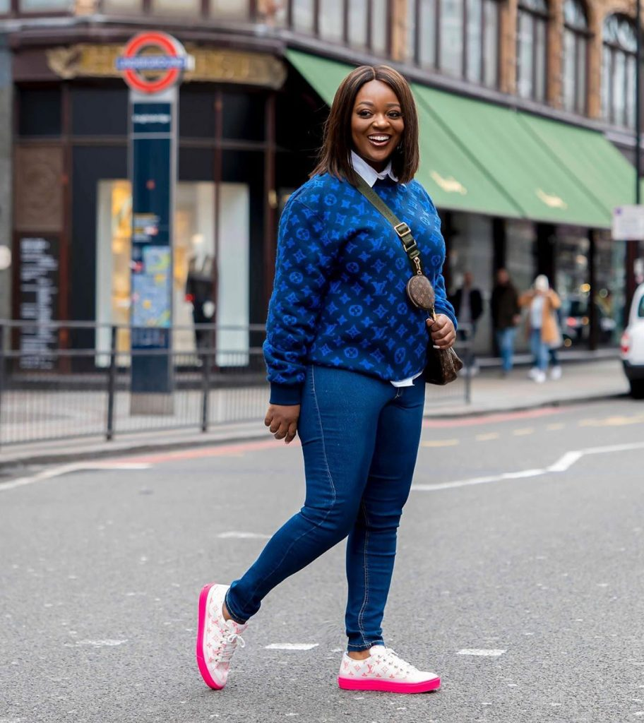 10 Times Jackie Appiah Proves Going naked on social media Doesn't Define Beauty - Photos 3