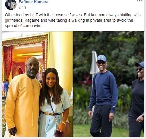 Jackie Appiah Accused of dating Liberian president Oppong weah 3