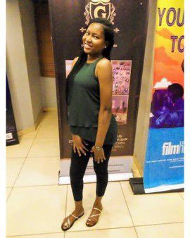 SO SAD: Pretty girl raped and killed in broad day light on church premises 3