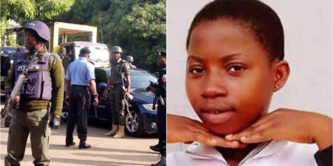 Very Sad: Drunk Police man, shoots and kill 16 year old girl. 1