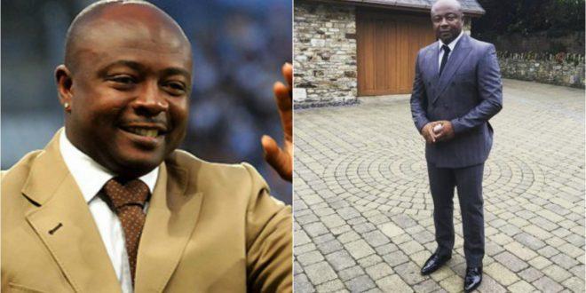 Abedi Pele Ignores Sarkodie, Shatta Wale As He Chooses Kofi Kinaata As His Favourite Artiste - Video 1
