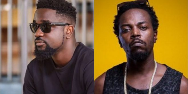 'Sarkodie Still Does Not Reply My Messages'- Kwaw Kese Cries 1