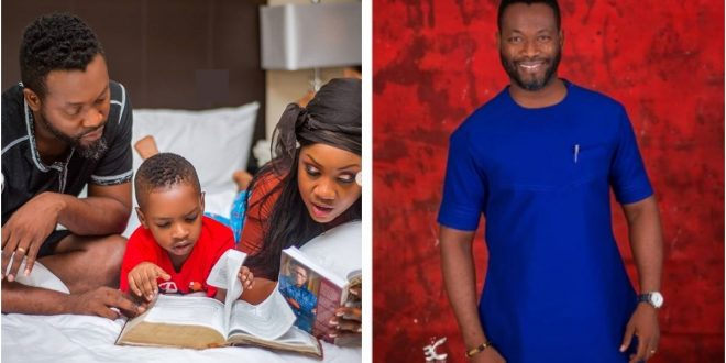 Ladies still come after me knowing very well I am a married man - Adjetey Annan. 1