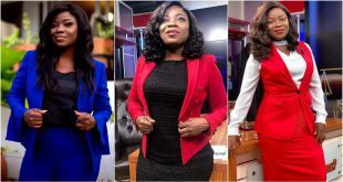 Angry Afia Pokuaa breaks silence after being trolled for feeding the public lies - video 70