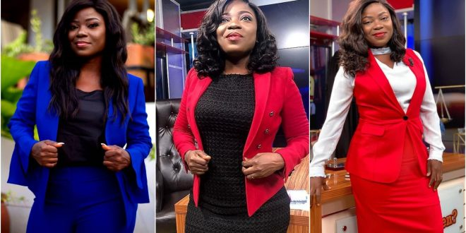 Angry Afia Pokuaa breaks silence after being trolled for feeding the public lies - video 1