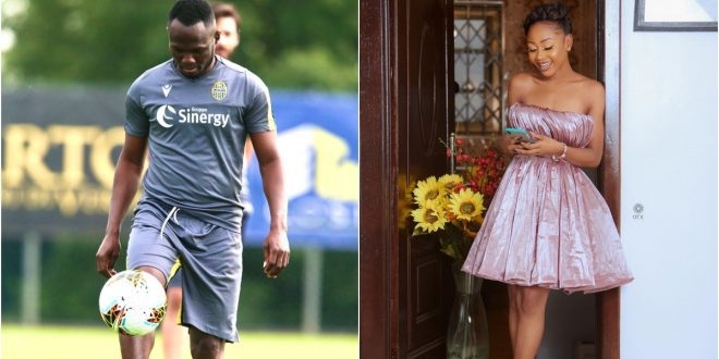 'I wish to get married to Agyeman Badu this year' – Akuapem Poloo 1