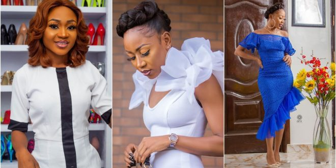 """I have found the man of my dreams""- Akuapem Polo reveals why she does not fool on social media nowadays 1"