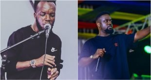 """""""I Will Not Work With Sarkodie Again"""" - Says Akwaboah And Here Is Why 1"""