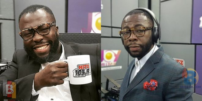 At The Age of 18 Years, I Was Dating a 42-year-old Sugar Mummy - Andy Dosty reveals 1