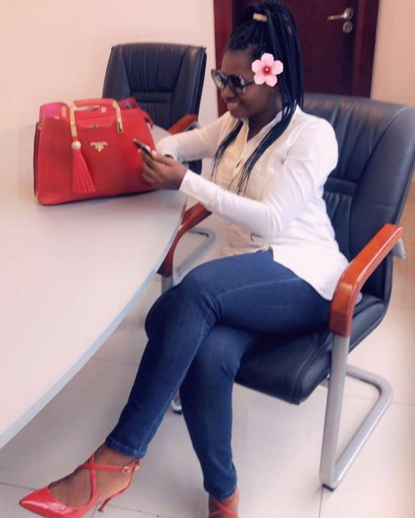 20 pictures of Martha Ankomah that shows decent dressing can also make you look pretty (photos) 18