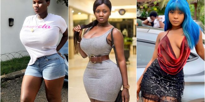 5 celebrities who became famous because of their body (photos) 1