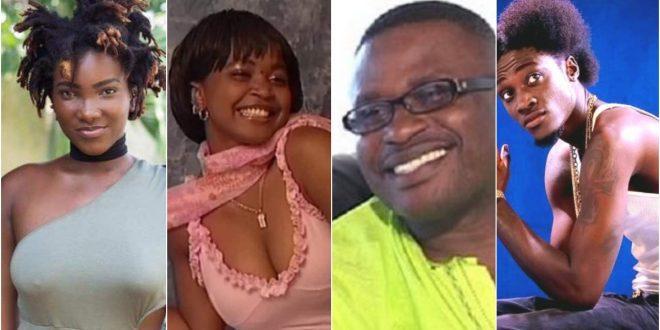 Very Sad: 6 Ghanaian celebrities who died at the peak of their career 1