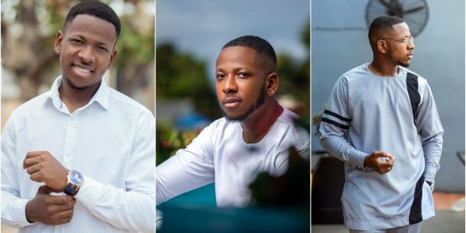 check out 10 amazing photos and transformations of Cyril from YOLO 1
