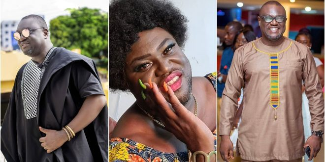 Taking Off Your Clothes On Social Media Does Not Make You A Celebrity – Mikki Osei Berko Fires 1