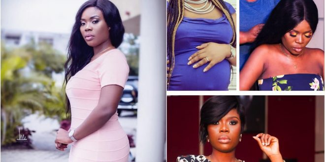 Delay Talks About Her Pregnancy - picture 1