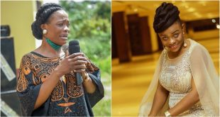 Evangelist Diana Asamoah: It's a big disgrace for a woman to give birth before marrying 5