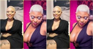 """Popular pastors in Ghana Book me for 3somes""- verified prostitute Queen Facardi reveals. 62"