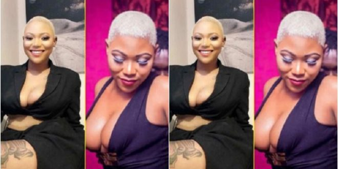 """Popular pastors in Ghana Book me for 3somes""- verified prostitute Queen Facardi reveals. 1"