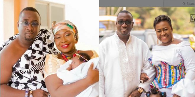Why blame Women For Failed Marriages? blame Men as well - Says Gifty Anti - Video 1