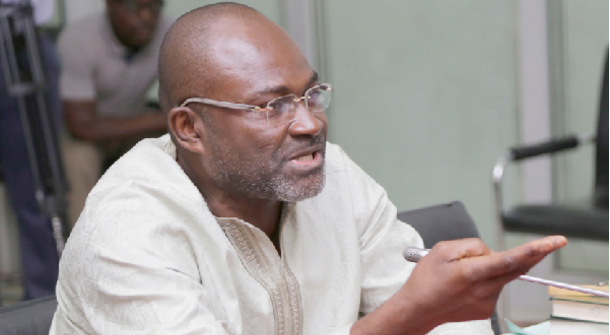 """""""Let Anas dare mention my name..."""" Kennedy Agyapong 2"""