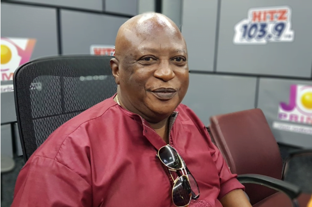 Just in: Highlife legend Nana Tuffour is dead 2