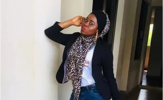 Muslim Lady Who Was Rejected At A Beauty Pageant Audition For Refusing To Remove Her Hijab Cries For Justice 3