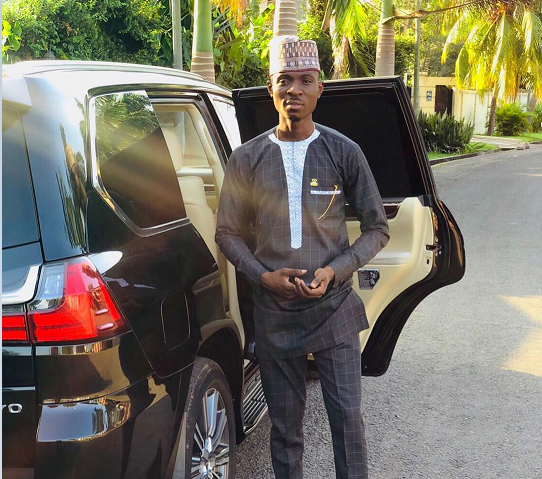 Meet the top 5 richest young men in Ghana 2