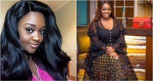 If you think Jackie Appiah is pretty, take a look at her mother (photos) 49