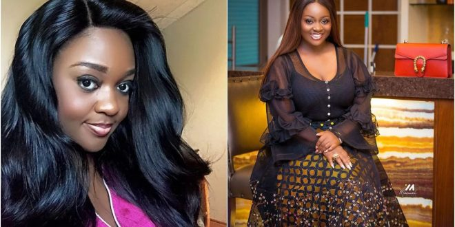 If you think Jackie Appiah is pretty, take a look at her mother (photos) 1