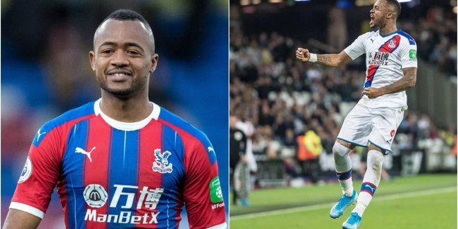 Jordan Ayew Becomes Ghana's Top Scorer In English Premier League 1