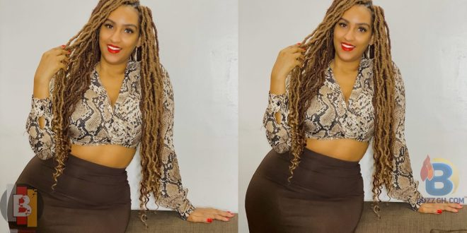 Juliet Ibrahim Causes Stir In New Photo As She Drops A Deep Advice - Check Out 1