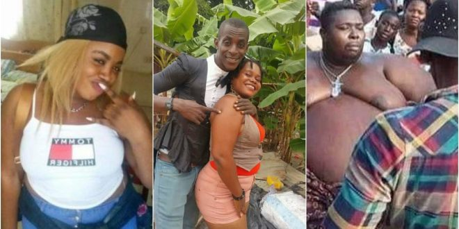 What's happening, 4 Junka Town actors dead in 3 years (photos) 1