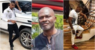 Family Of Ibrah One Meets Kennedy Agyapong And Begs On His Behalf - Photos 23