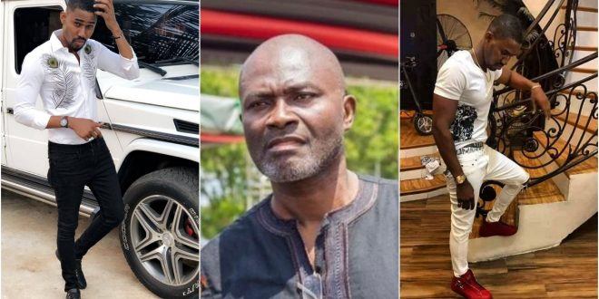 Kennedy Agyapong accuses Ibrah One of money laundering and vows to get him arrested 1