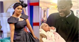 Nana Ama reveals a secret Kennedy Agyapong kept for her. 13
