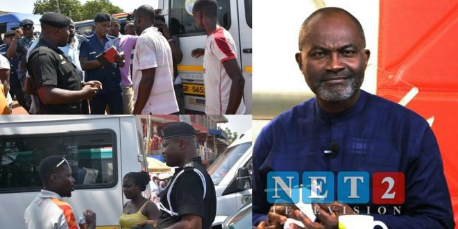 Prophet Gaisie tried to Kill Me Right After Exposing Him - Kennedy Agyapong 1