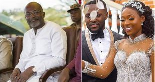 Kennedy Agyapong speaks on Despite and his display of wealth on his son's wedding 13