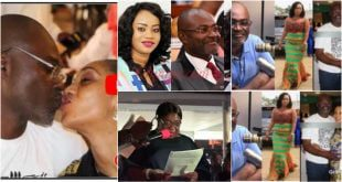 Kennedy Agyapong list all the names of the women he had chopped (video) 23