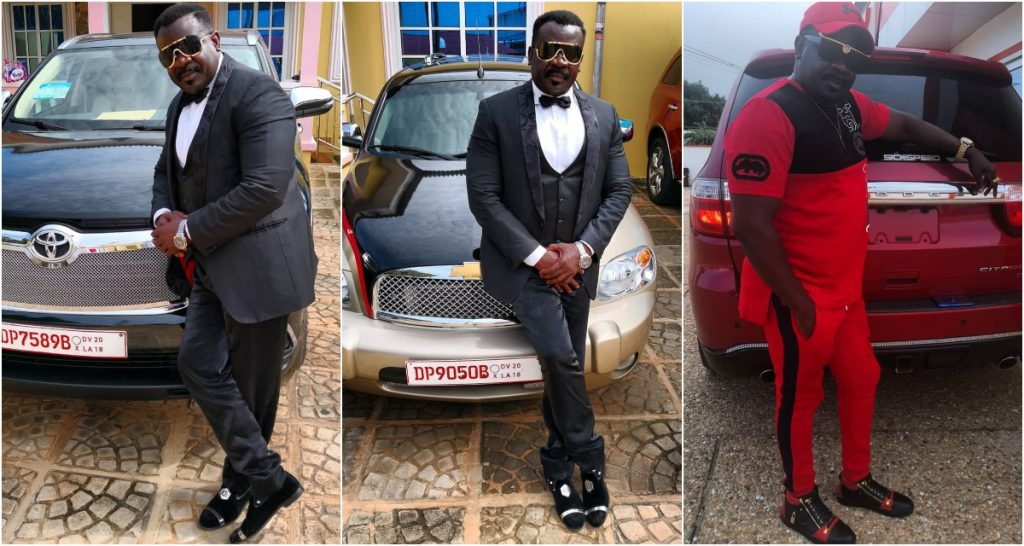 Photos of Koo Fori's house and luxury cars pop up on his 51st birthday 2